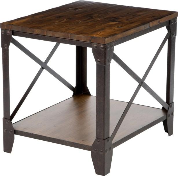 Cerny End Table