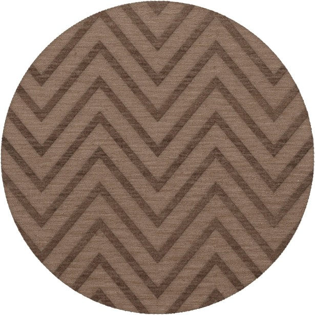 Dover Stone Area Rug Rug Size: Round 10'