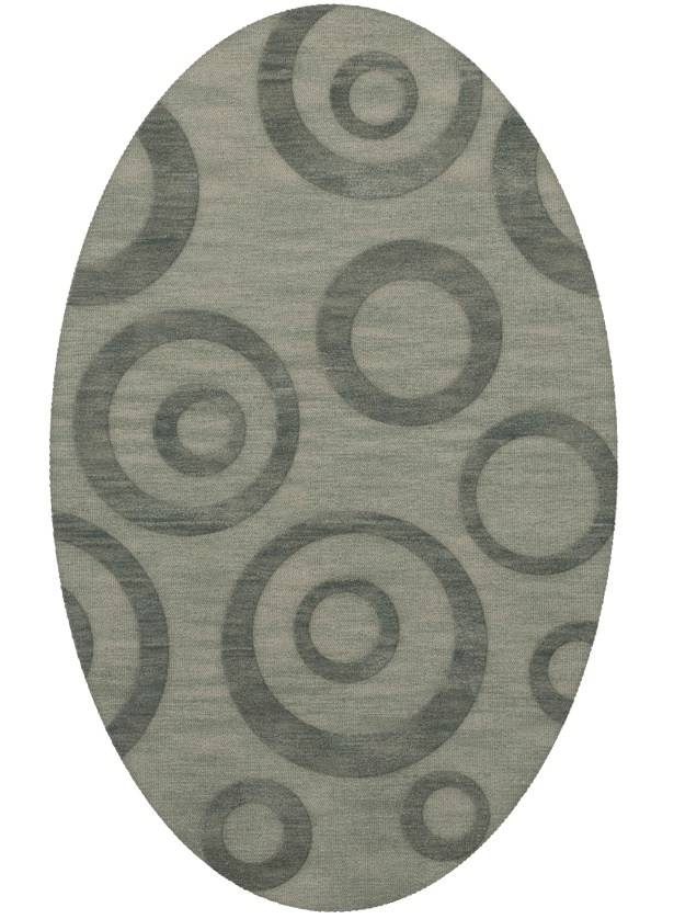 Dover Spa Area Rug Rug Size: Oval 9' x 12'