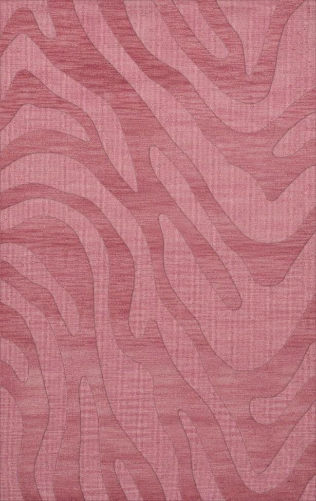 Dover Tufted Wool Bubblishous Area Rug Rug Size: Rectangle 4' x 6'