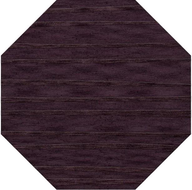 Dover Grape Ice Area Rug Rug Size: Octagon 12'