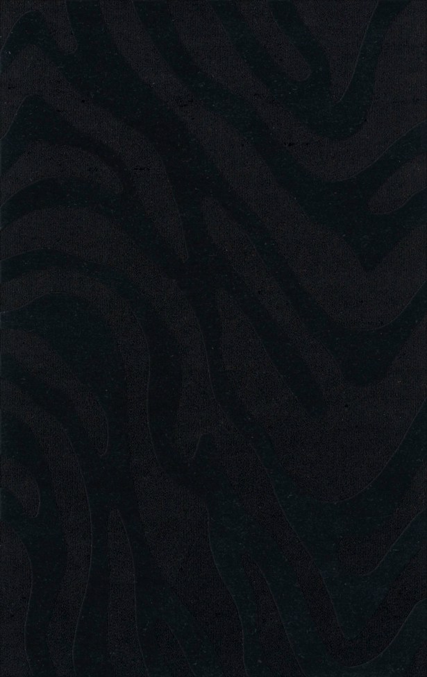 Dover Tufted Wool Black Area Rug Rug Size: Rectangle 9' x 12'
