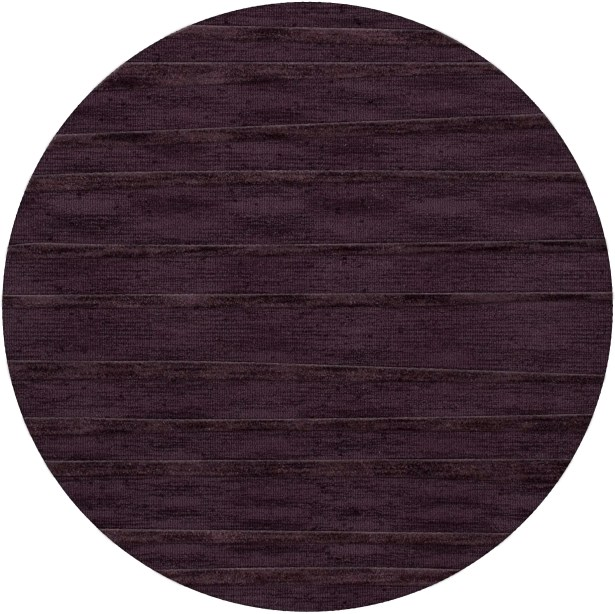 Dover Grape Ice Area Rug Rug Size: Round 8'
