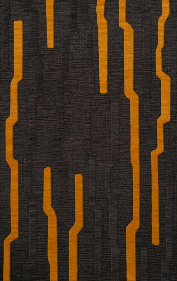 Haskett Wool Seal Area Rug Rug Size: Rectangle 4' x 6'