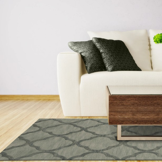 Dover Spa Area Rug Rug Size: Square 6'