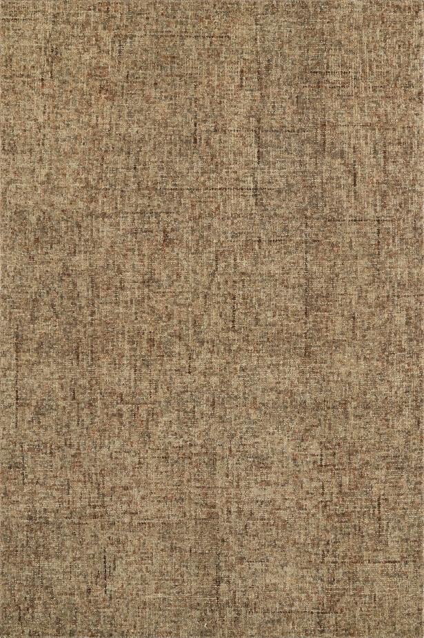 Gilboa Hand-Tufted Wool Desert Area Rug Rug Size: Rectangle 9' x 13'