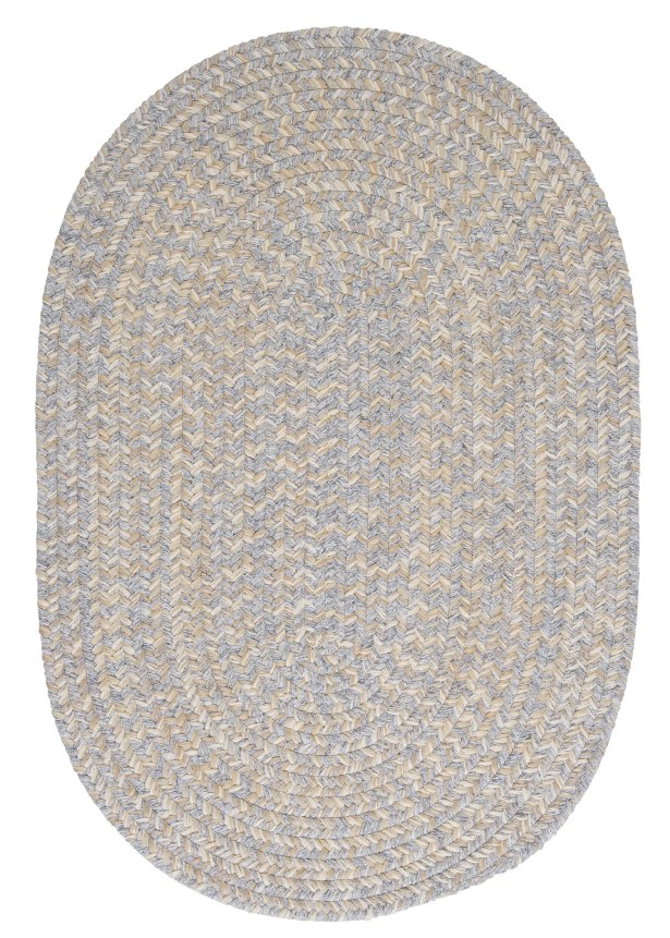 Tremont Area Rug Rug Size: Oval 8' x 11'