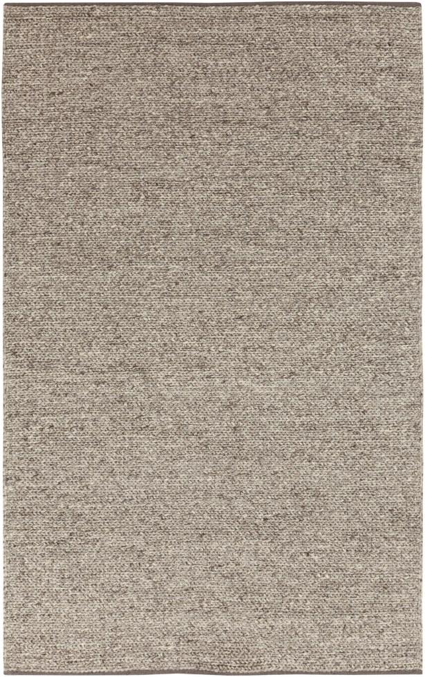 Sunderland Light Gray Area Rug Rug Size: Rectangle 5' x 8'