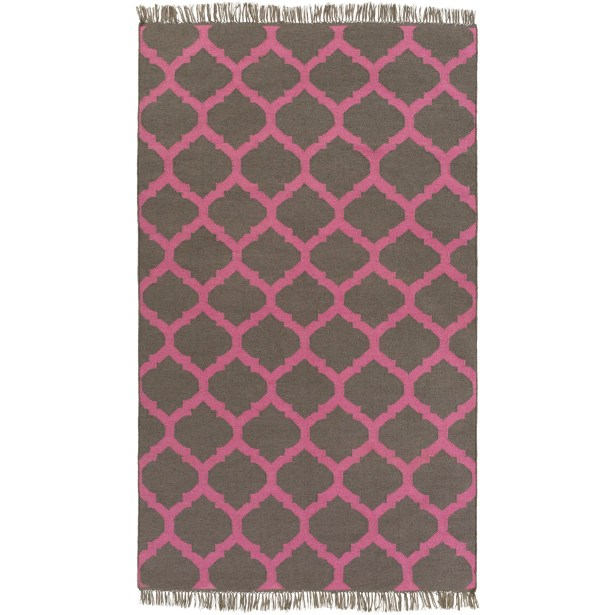Derby Indoor/Outdoor Area Rug Rug Size: Rectangle 5' x 8'