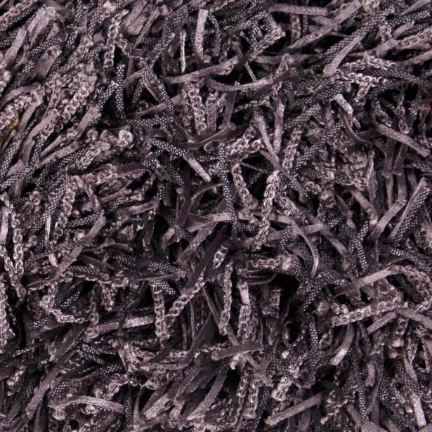 Ridgeley Purple Rug Rug Size: Rectangle 2' x 3'