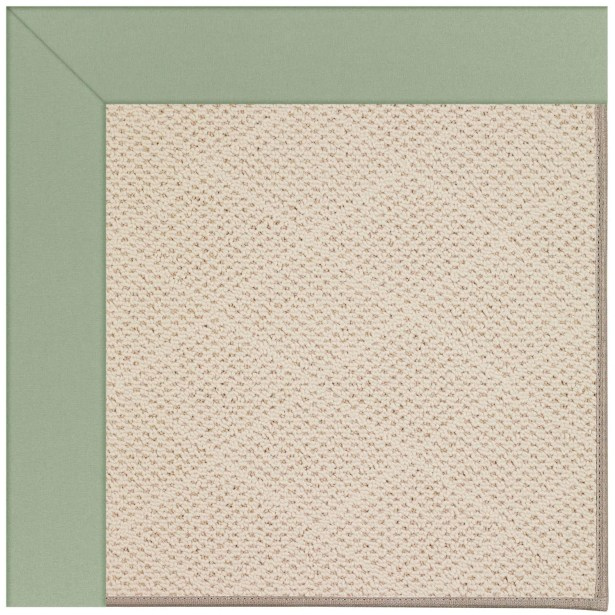 Lisle Light Brown Indoor/Outdoor Area Rug Rug Size: Rectangle 4' x 6'