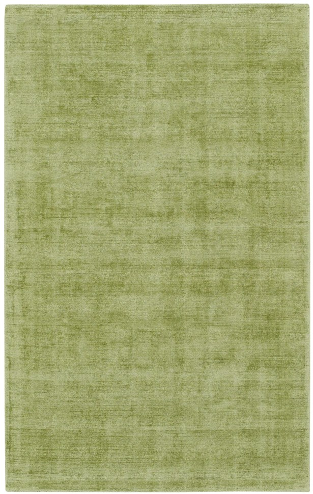 Abbotsfield Hand Tufted Foilage Area Rug Rug Size: 3'6
