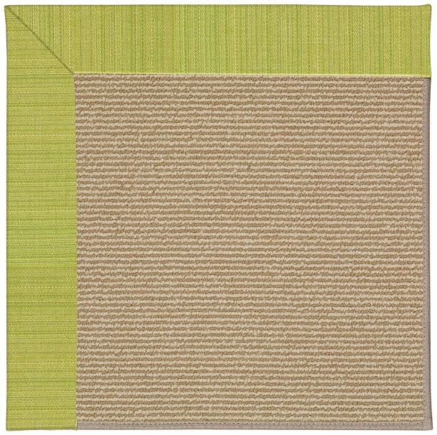 Lisle Indoor/Outdoor Area Rug Rug Size: Square 4'