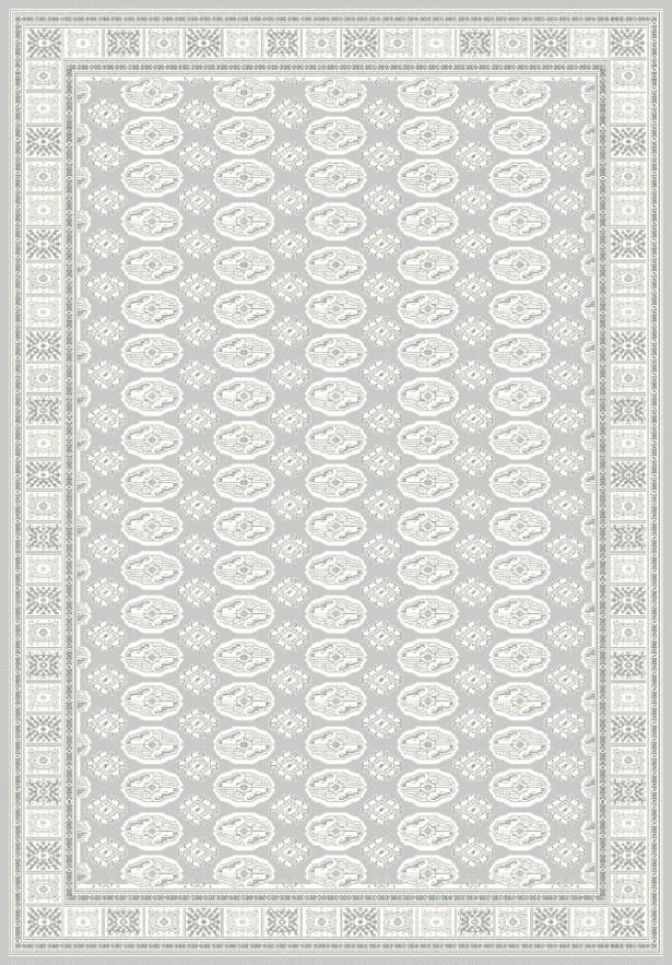 Florentia Dark Gray Area Rug Rug Size: Rectangle 3'11