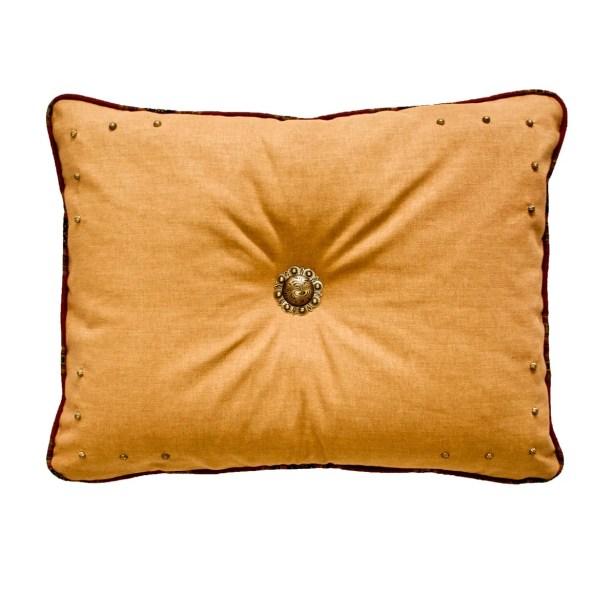 Kensington Lumbar Pillow Size: 20