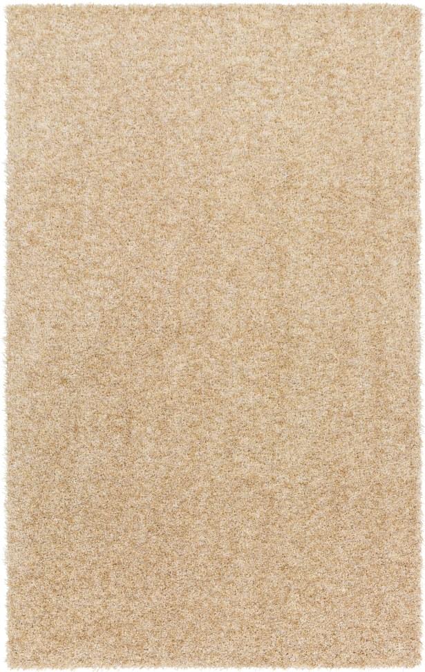Dulcia Beige Area Rug Rug Size: Rectangle 8' x 11'