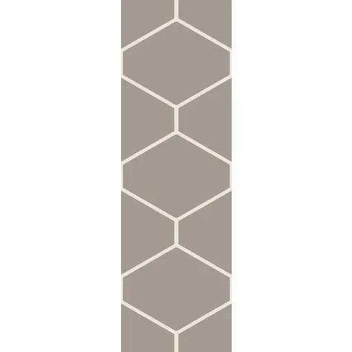 Smyth Taupe/Ivory Area Rug Rug Size: Rectangle 8' x 10'