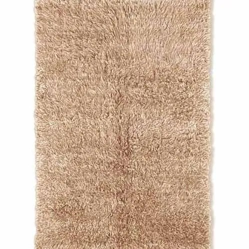 Ransdell Wool Neutral Area Rug Rug Size: Rectangle 6' x 9'