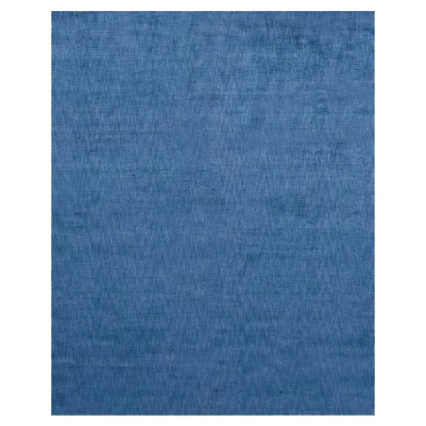 Morse Hand-Loomed Royal Area Rug Size: Rectangle 4' x 6'