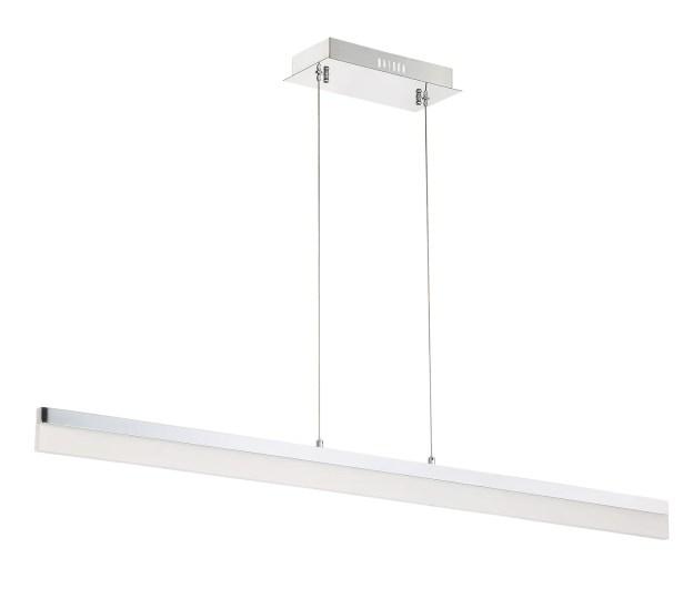 Apodaca  LED  Pendant