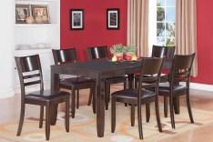 Dining Table Sets Lockmoor 7 Piece Dining Set