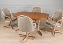 Dining Table Sets Kubiak 5 Piece Dining Set