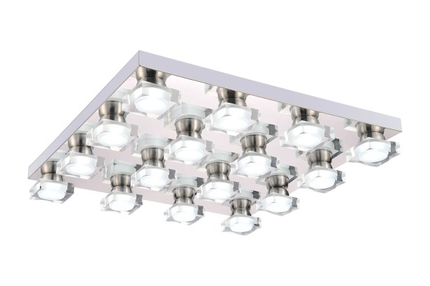 Paulina 16-Light LED Flush Mount