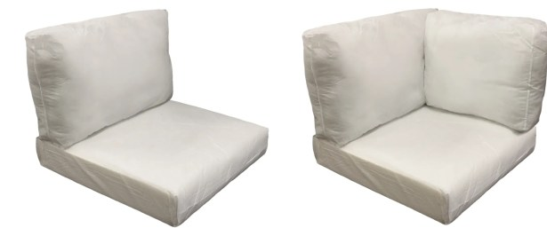 Coast Outdoor�Replacement Cushion Set
