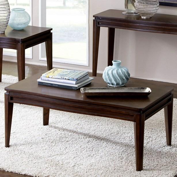 Moorcroft Coffee Table