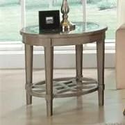 Catalpa End Table