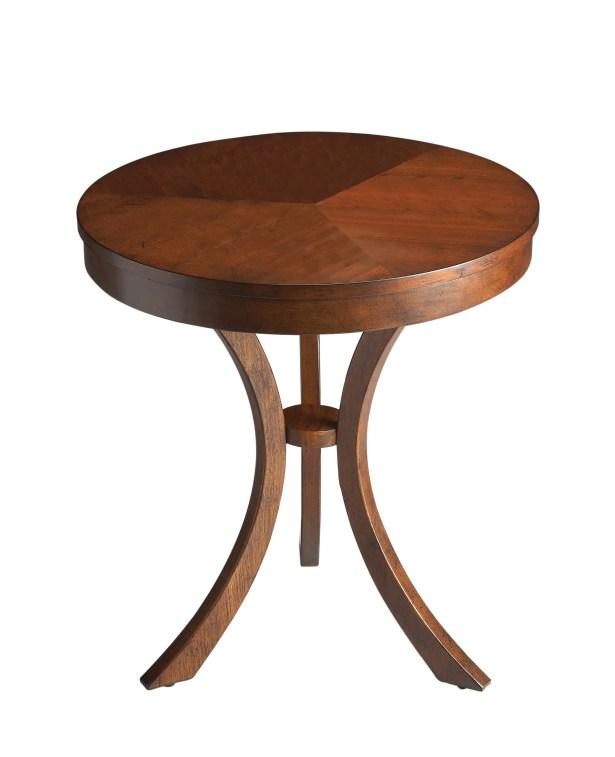 Sunningdale End Table Color: Umber