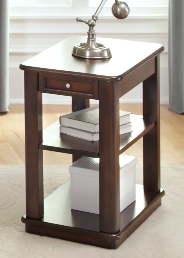 Lorene Chairside Table