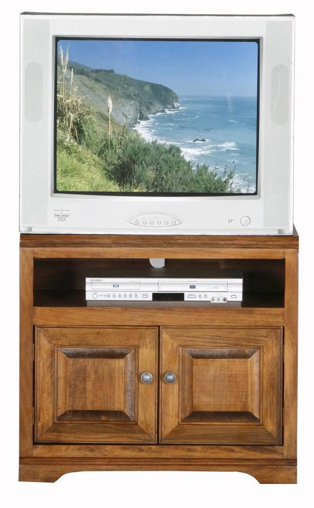 Verna TV Stand Color: Smoky Blue, Width of TV Stand: 27