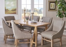 Dining Table Sets Williamsville 7 Piece Dining Set