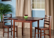Dining Table Sets Shaws 3 Piece Dining Set