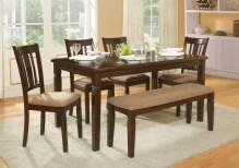 Dining Table Sets Lansdowne 6 Piece Dining Set