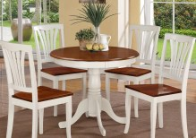 Dining Table Sets Ranshaw 5 Piece Dining Set
