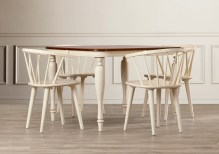 Dining Table Sets Dallon 5 Piece Dining Set