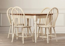 Dining Table Sets Daley 5 Piece Dining Set