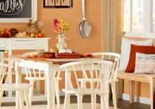 Dining Table Sets Damon 5 Piece Dining Set