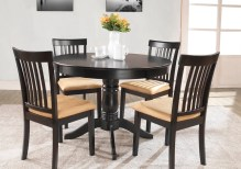 Dining Table Sets Oneill 7 Piece Wood Dining Set