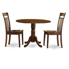 Dining Table Sets Gloucester 3 Piece Dining Set
