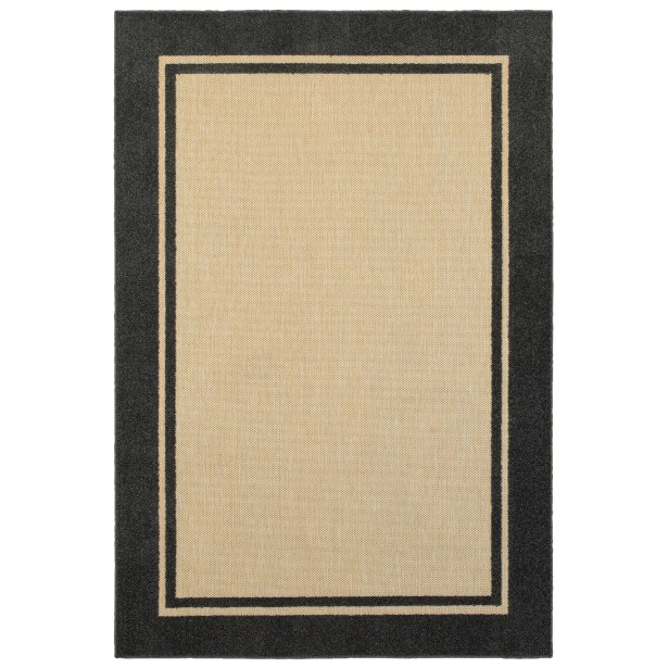 Winchcombe Outdoor Area Rug Rug Size: Rectangle 5'3