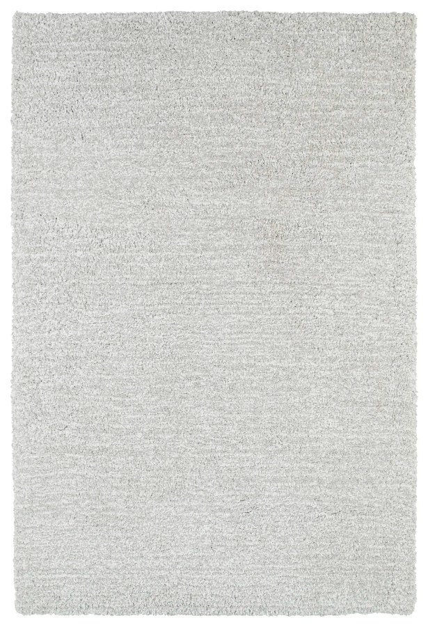 Allenville Hand Tufted Gray Area Rug Rug Size: Rectangle 9' x 12'