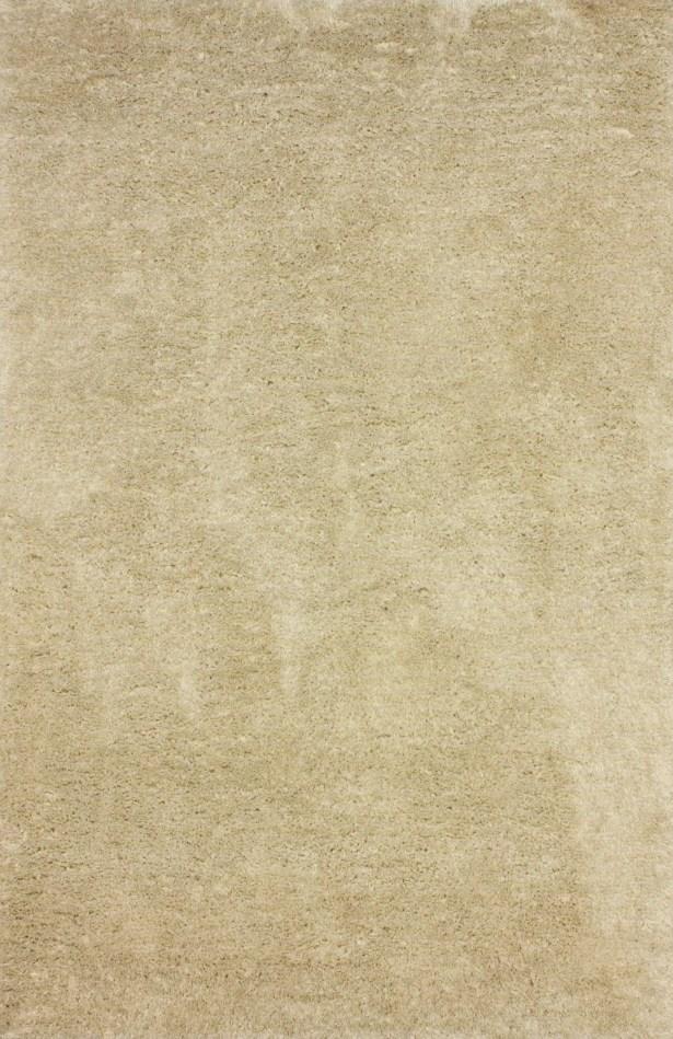 Shadwick Hand-Tufted Tan Area Rug Rug Size: Rectangle 7'6