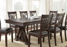 Dining Table Sets Mattos 9 Piece Dining Set