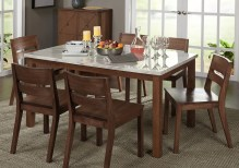 Dining Table Sets Losey 7 Piece Dining Set
