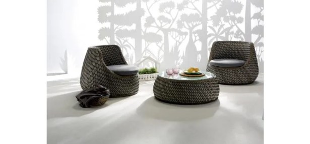 Agora Casa 3 Piece Conversation Set with Cushions