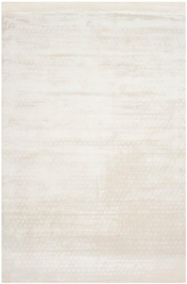 Maxim White Soild Rug Rug Size: Rectangle 6' x 9'