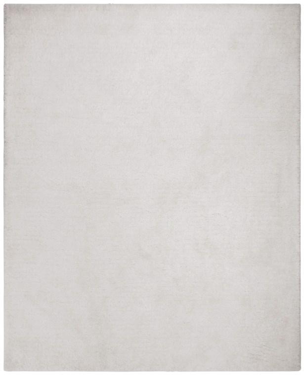 Wirrina Hand-Tufted Gray Area Rug Rug Size: Rectangle 8' x 10'